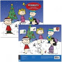 Peanuts® Advent Calendar