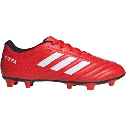 Adidas Men's Copa 20.4 Soccer Cleats Shoes in Red/Black/White, Size 7 Medium found on Bargain Bro Philippines from ts.townshoes.ca for $63.11