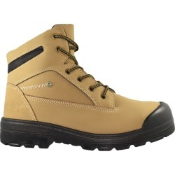 Dickies Men's Blaster Work Boot in Tan, Size 9.5 Medium found on Bargain Bro Philippines from ts.townshoes.ca for $76.97