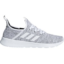 Adidas Women's Online Only Cloudfoam Pure Sneaker Shoes in Cloud White/Core Black, Size 7 Medium found on Bargain Bro Philippines from ts.townshoes.ca for $74.94