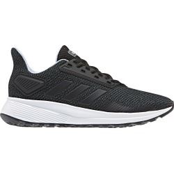 Adidas Youth Boy's Duramo 9K Sneaker Shoes in Black, Size 4 Medium found on Bargain Bro Philippines from ts.townshoes.ca for $50.09