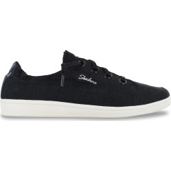 Skechers Women's Madison Ave Sneaker Shoes in Black, Size 10 Medium found on Bargain Bro Philippines from ts.townshoes.ca for $55.58
