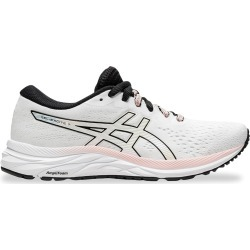 Asics Women's Gel-Excite 7 Running Shoes in White/Black, Size 6.5 Medium found on MODAPINS from ts.townshoes.ca for USD $78.50