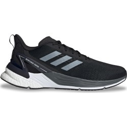 Adidas Men's Response Super Running Shoes in Core Black/Cloud White/Grey Six, Size 9 Medium found on Bargain Bro Philippines from ts.townshoes.ca for $94.67