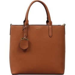 Ralph Lauren Women's Andover Mini Tote in Tan found on Bargain Bro Philippines from ts.townshoes.ca for $68.25
