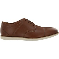 Clarks Men's Raharto Vibe Oxford Shoes in Brown, Size 10 Medium found on Bargain Bro India from ts.townshoes.ca for $100.06
