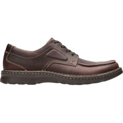 Clarks Men's Vankek Casual Oxford Shoes in Brown, Size 8 Medium found on Bargain Bro India from ts.townshoes.ca for $92.36