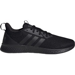 Adidas Men's Puremotion Sneaker Shoes in Core Black/Grey Six, Size 7.5 Medium found on Bargain Bro Philippines from ts.townshoes.ca for $71.00