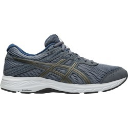 Asics Men's Gel Contend 6 Runner Shoes in Grey, Size 8 Medium found on MODAPINS from ts.townshoes.ca for USD $60.69