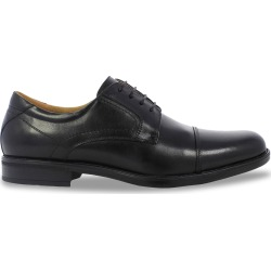 Florsheim Men's Midtown Oxford Shoes in Black, Size 7.5 Extra Wide found on Bargain Bro Philippines from ts.townshoes.ca for $91.40