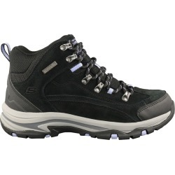 Skechers Women's Relaxed Fit: Trego - Alpine Trail Hiking Boot in Black, Size 7 Medium found on Bargain Bro Philippines from ts.townshoes.ca for $83.78