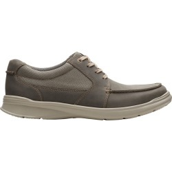 Clarks Men's Cottrell Lane Oxford Shoes in Green, Size 13 Medium found on Bargain Bro India from ts.townshoes.ca for $84.66