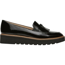 Naturalizer Women's Electra Loafer Shoes in Black Patent, Size 6 Wide found on Bargain Bro India from ts.townshoes.ca for $76.16