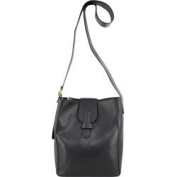 Kate & Mel Women's Crossbody Bag in Black