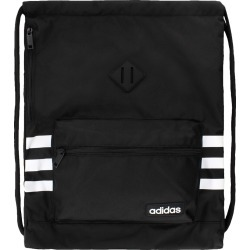 Adidas Men's Classic 3-Stripe Sackpack in Black found on Bargain Bro Philippines from ts.townshoes.ca for $22.08
