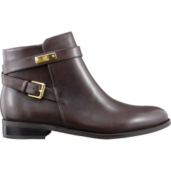 Ralph Lauren Women's Borgia Boot in Brown Leather, Size 6 Medium found on Bargain Bro Philippines from ts.townshoes.ca for $98.20