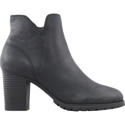 Clarks Women's Verona Trish Bootie in Black, Size 6.5 Medium found on Bargain Bro Philippines from ts.townshoes.ca for $99.02