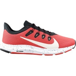 Nike Men's Quest 2 Runner Shoes in Red, Size 8.5 Medium found on Bargain Bro India from ts.townshoes.ca for $76.17