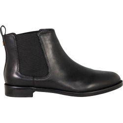 Ralph Lauren Women's Haana Chelsea Bootie in Black, Size 9.5 Medium found on Bargain Bro India from ts.townshoes.ca for $119.09