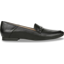 Naturalizer Women's Kari Loafer Shoes in Black, Size 7.5 Medium found on Bargain Bro India from ts.townshoes.ca for $67.65