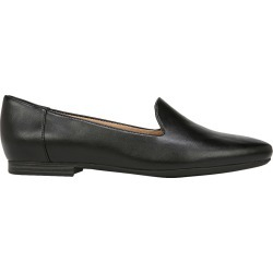Naturalizer Women's Kit Loafer Shoes in Black, Size 10 Wide found on Bargain Bro Philippines from ts.townshoes.ca for $68.29