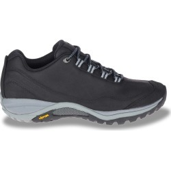 Merrell Women's Siren Traveller 3 Hiker - Wide Width Shoes in Black, Size 8.5 found on Bargain Bro from ts.townshoes.ca for USD $95.52