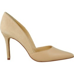 Vince Camuto Women's Airmosah Pump Shoes in Beige, Size 9 Medium