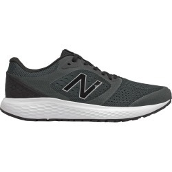 New Balance Men's M520Lk6 Runner Shoes in Black/Grey, Size 11 Medium found on Bargain Bro India from ts.townshoes.ca for $75.17