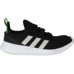 Adidas Men's Kaptir Running Shoes in Core Black/Orbit Grey/Grey Six, Size 8.5 Medium found on Bargain Bro from ts.townshoes.ca for USD $66.17