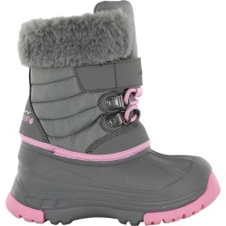 Skechers Youth Girl's Winter Boot in Grey, Size 12 Medium found on Bargain Bro Philippines from ts.townshoes.ca for $53.31