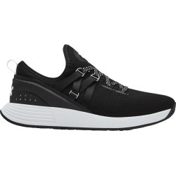 Under Armour Women's Breathe Trainer Shoes in Black, Size 10 Medium found on Bargain Bro Philippines from ts.townshoes.ca for $75.59