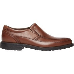 Rockport Men's Style Leader 2 Bike Loafer Shoes in Truffle Tan, Size 7.5 Wide found on Bargain Bro India from ts.townshoes.ca for $79.79