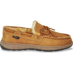 Clarks Men's Moccasin Slip-On Slipper Shoes in Cinnamon, Size 11 Medium found on Bargain Bro Philippines from ts.townshoes.ca for $54.75