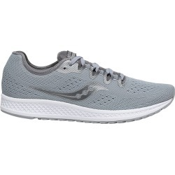 Saucony Men's Flare Runner Shoes in Grey, Size 9 Medium found on Bargain Bro India from ts.townshoes.ca for $50.77