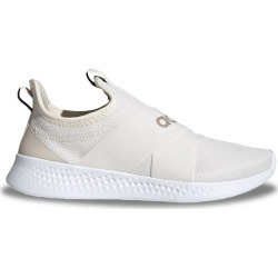 Adidas Women's Puremotion Adapt Sneaker Shoes in Chalk White/Halo Ivory, Size 9 Medium found on Bargain Bro Philippines from ts.townshoes.ca for $71.00