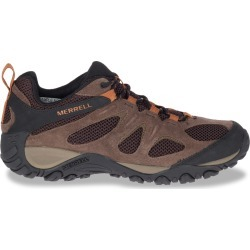 Merrell Men's Yokota 2 Hiker Shoes in Brown, Size 13 Medium found on Bargain Bro from ts.townshoes.ca for USD $71.65