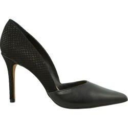 Vince Camuto Women's Airmosah Pump Shoes in Black, Size 8.5 Medium