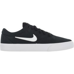 Nike Men's Sb Charge Sneaker Shoes in Black/White, Size 7.5 Medium found on Bargain Bro India from ts.townshoes.ca for $69.08