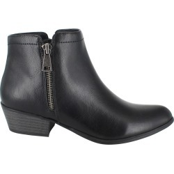 Esprit Women's Tinie Ankle Boot in Black, Size 8.5 Medium found on MODAPINS from ts.townshoes.ca for USD $47.10