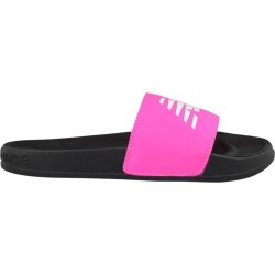 New Balance Women's Slide Sandals in Pink, Size 11 Medium found on Bargain Bro India from ts.townshoes.ca for $30.06