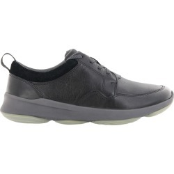 Hush Puppies Men's Dash Sneaker Shoes in Black, Size 9 Medium found on Bargain Bro India from ts.townshoes.ca for $101.56