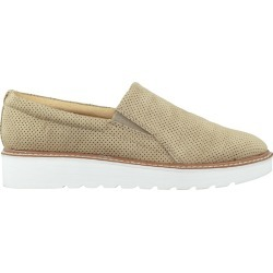 Naturalizer Women's Effie Slip-On Shoes in Beige, Size 6.5 Wide found on Bargain Bro Philippines from ts.townshoes.ca for $68.16