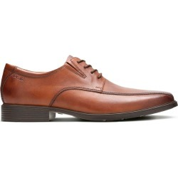 Clarks Men's Tilden Walk Oxford Shoes in Brown, Size 11 Wide found on Bargain Bro India from ts.townshoes.ca for $76.97