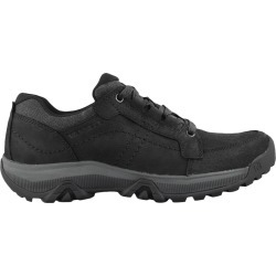 Merrell Men's Anvik Pace Oxford Shoes in Black, Size 11 Medium found on Bargain Bro India from ts.townshoes.ca for $87.23