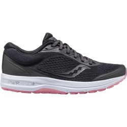 Saucony Women's Clarion Runner Shoes in Black, Size 11 Medium found on Bargain Bro Philippines from ts.townshoes.ca for $76.16