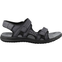 Merrell Veron Sport Sandal in Black, Size 12 Medium found on Bargain Bro from ts.townshoes.ca for USD $53.74