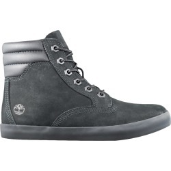 Timberland Women's Dausette Boot in Black Suede, Size 7 Medium found on Bargain Bro Philippines from ts.townshoes.ca for $82.97