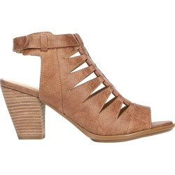 Naturalizer Women's Talan Shootie Sandal in Latte, Size 8 Medium found on Bargain Bro India from ts.townshoes.ca for $64.34