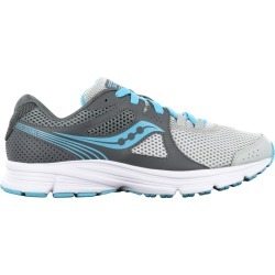Saucony Women's Lexicon 3 Runner Shoes in Grey, Size 7.5 Medium found on Bargain Bro Philippines from ts.townshoes.ca for $60.93
