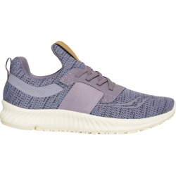 Saucony Women's Stretch & Go Breeze Sneaker Shoes in Purple, Size 11 Medium found on Bargain Bro Philippines from ts.townshoes.ca for $68.55